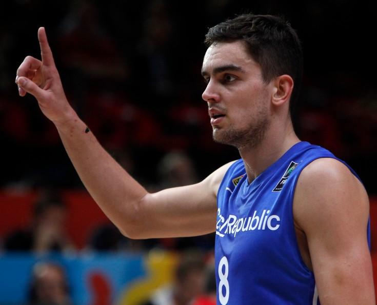 France Basketball Europeans
