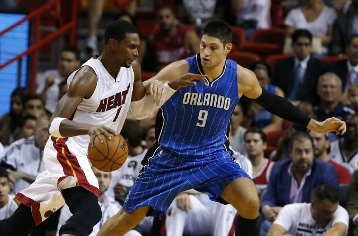 chris-bosh-nikola-vucevic-nba-preseason-orlando-magic-miami-heat-850x560